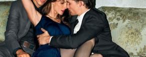 KINO e seduzione: come e quando toccare le ragazze