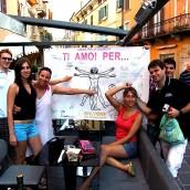 Evento IS: Ti Amo Per a Desenzano! (21 Agosto 2010)