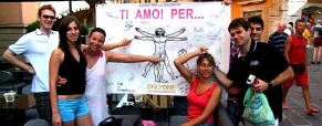Evento IS: Ti Amo Per a Desenzano! (21 Agosto 2010)