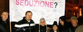 Evento IS: Che cos'è la seduzione? (7 Gennaio 2011)