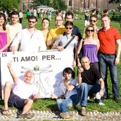 """Evento IS: """"TI AMO PER"""" a Milano (07-06-2009)"""