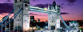 LR: Operazione Londra
