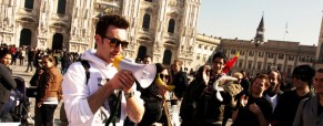 Evento IS+ONLYONE: Women's Day (6 Marzo 2011)