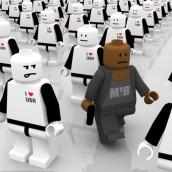 PUA e robot sociali